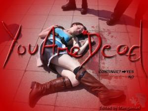 ฝันว่าฆ่าคนตาย
