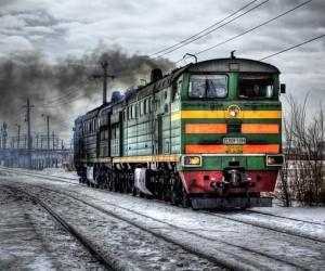 ฝันเห็นรถไฟ