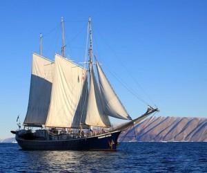 ฝันเห็นเรือ ฝันว่านั่งเรือใหญ่ ผลคำทำนายฝัน