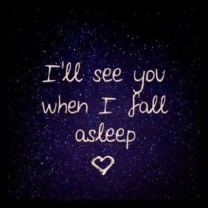 ฝันถึงคนที่แอบชอบ