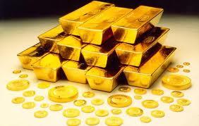ฝันเห็นทอง