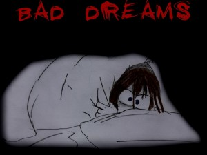 ฝันร้ายบ่อย
