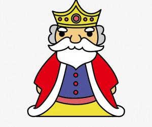 ฝันเห็นกษัตริย์ พระเจ้าอยู่หัว ผลคำทำนายฝัน
