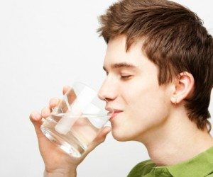 ฝันว่าได้ดื่มน้ำ