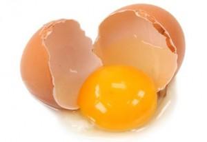 ฝันเห็นไข่