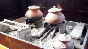 เครื่องครัวโบราณ