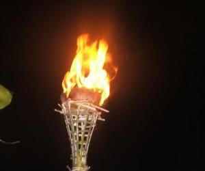 ฝันเห็นคบเพลิง ฝันว่าถือคบเพลิง ผลคำทำนายฝัน