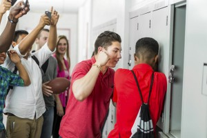 High school bullying