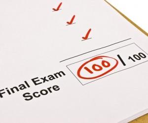 ฝันเห็นคะแนนสอบ ฝันว่าสอบได้คะแนนเต็ม ผลคำทำนายฝัน