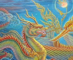 ฝันเห็นจิตรกรรมฝาผนัง ฝันว่าวาดภาพจิตรกรรม ผลคำทำนายฝัน